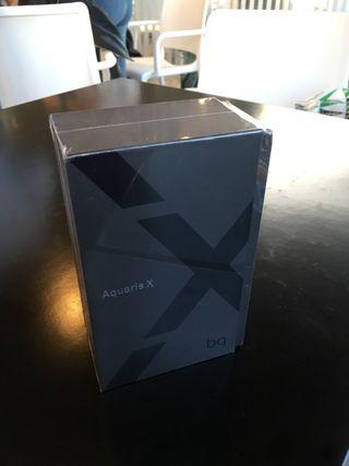 bq Aquaris X 32 3 NUEVO!