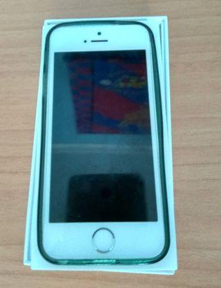 Móvil Iphone 5S