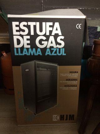 Estufa a gas