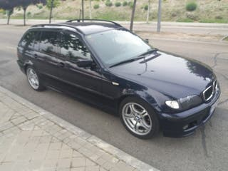 BMW Serie 3 2005 touring M