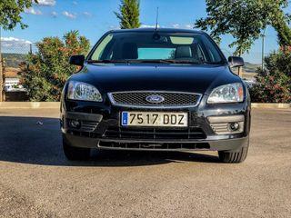 Ford Focus 2.0 145cv Titanium 3p