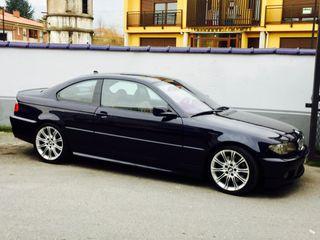 BMW 330ci Restyling INDIVIDUAL
