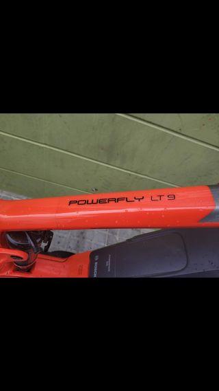 Trek powerfly fs 9 lt