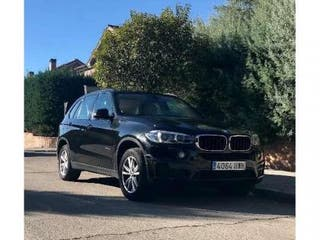 BMW X5 xdrive 30daPaquete Business REBAJADO Perfecto estado
