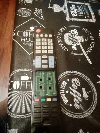 "Televisión 47 ""led hd LG"