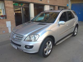 Mercedes-benz ML 320 W164