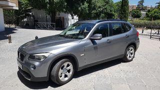 BMW X1 Diesel 143cv