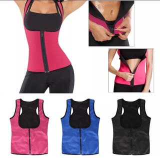 Women's body shaper