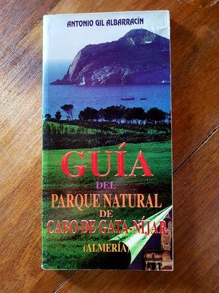 Guía Cabo Gata