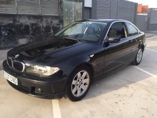 BMW 320 cd 2003