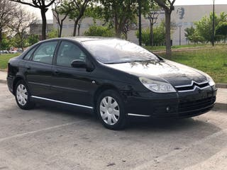 Citroen C5 IMPECABLE!! 2008 1.6hdi 200kms 4.200€