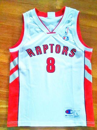 Camiseta baloncesto NBA Calderon