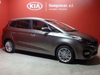 Kia Carens 1.7 CRDi VGT 85kW (115CV) Drive Eco-Dyn