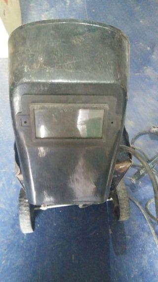 se vende soldador de 160 amp