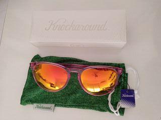 Gafas de sol #Knockaround #MaiTais #polarizadas