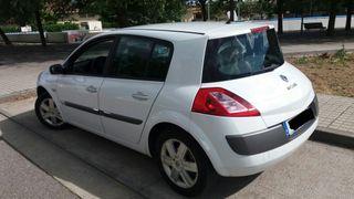 Renault Megane 2005 1.6 16V 112.88CV