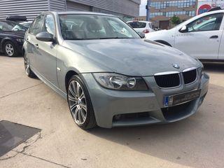 BMW Serie 3 320 Pack M