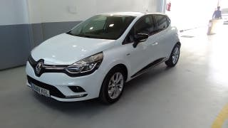 RENAULT CLIO TCE ENERGY LIMITED 90
