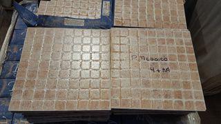 pavimento mosaico 31x31
