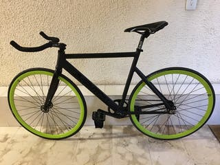 Fixed aventon aluminio carbono