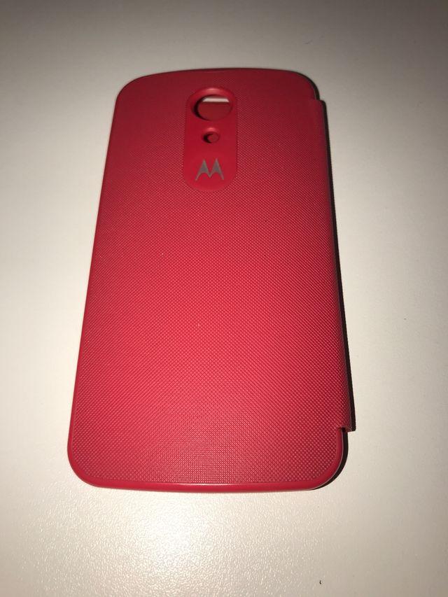 Funda Motorola G