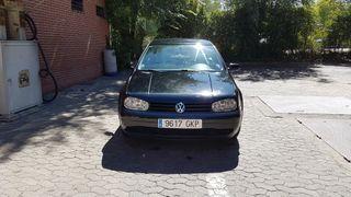 Volkswagen Golf IV tdi 110cv