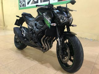 Kawasaki Z800 113Cv!! ABS!! Año 2016