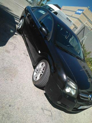 Opel Vectra GTS 2.2DTI