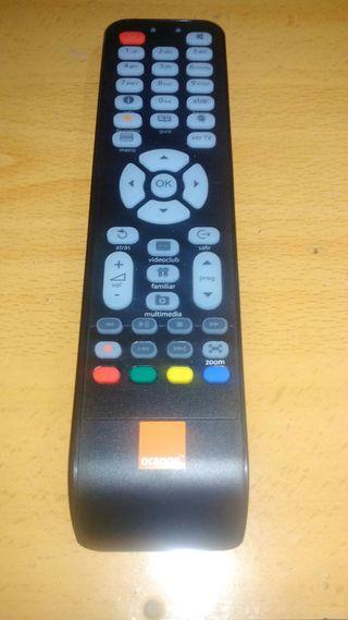 mando orange tv