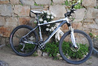 Bicicleta de montaña TREK 6700