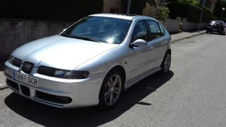 SEAT Leon 2005 fr