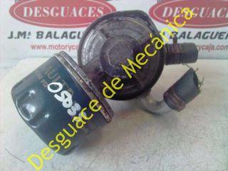 Enfriador aceite Renault Megane ii