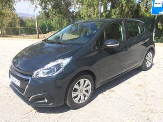 Peugeot 2008 1.6 hdi / 100cv ¡muy nuevo!