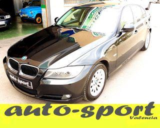 BMW Serie 3. 318 de 2010
