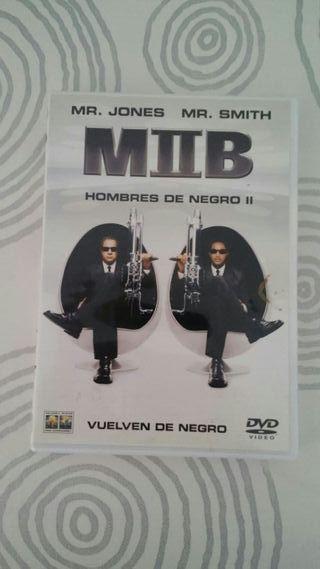 PELICULA DVD.