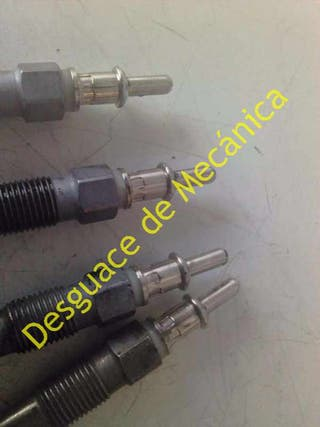 Calentadores Mercedes Clase c