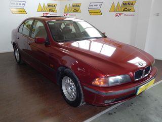 BMW Serie 5 520I