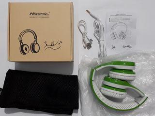 ww657 Auriculares Bluetooth para niños