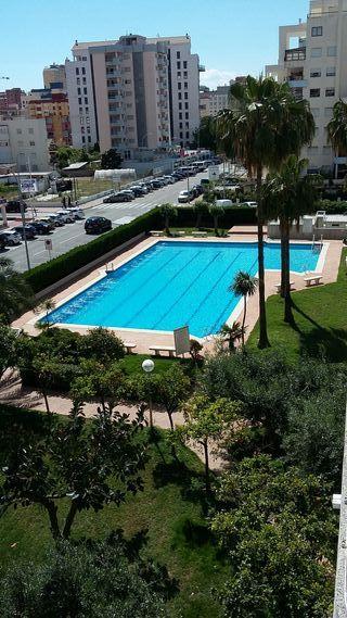 Apartamento Gandia Playa.