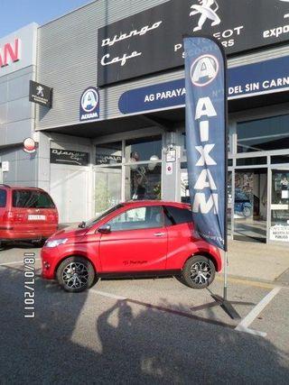 AIXAM Coupe Premium 2018