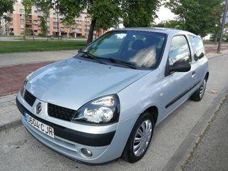 Clio 1.4 gasolina