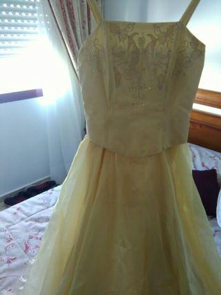 Vestidos para boda gandia