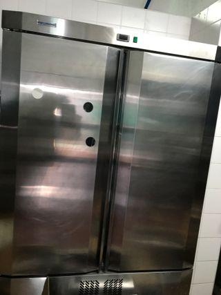Armario refrigerador profesionales hosteleria