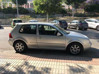 Volkswagen Golf 1.9 sdi acepto cambio
