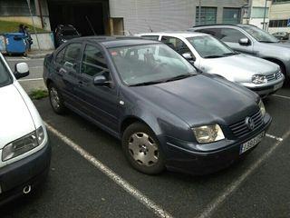Volkswagen Bora 2002 diesel