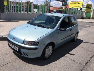 Fiat Punto 2002 1.9 diésel