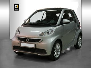 smart fortwo 2015 ELECTRIC DRIVE