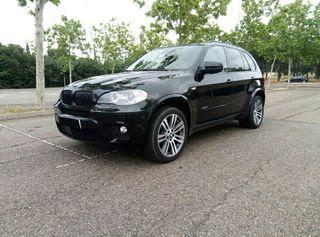BMW X5 M 2011