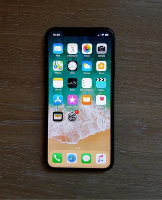 iPhone X 64gb, Apple Watch serie 3,AirPods pack