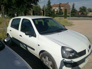 Renault Clio 1.5 Dci 2002